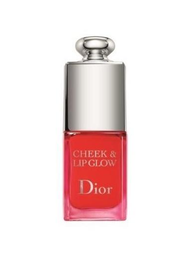 Dior Ruj Kırmızı